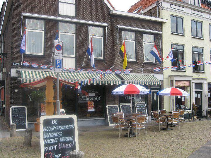 Viswinkel Rotterdam